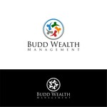 Budd Wealth Management Logo - Entry #290