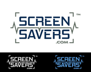 Screen Savers Logo - Entry #74