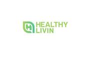 Healthy Livin Logo - Entry #551