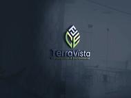 TerraVista Construction & Environmental Logo - Entry #362