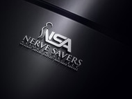 Nerve Savers Associates, LLC Logo - Entry #32
