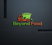 Beyond Food Logo - Entry #254