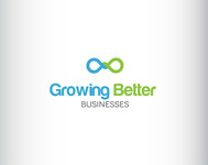 Growing Better Businesses Logo - Entry #104