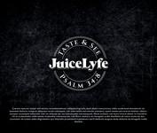 JuiceLyfe Logo - Entry #548