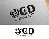 OCD Canine LLC Logo - Entry #161