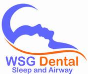 Sleep and Airway at WSG Dental Logo - Entry #258