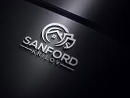 Sanford Krilov Financial       (Sanford is my 1st name & Krilov is my last name) Logo - Entry #240