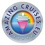 amazingcruises.eu Logo - Entry #50