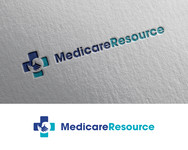 MedicareResource.net Logo - Entry #108