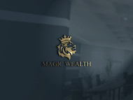 MGK Wealth Logo - Entry #500