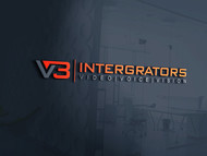 V3 Integrators Logo - Entry #29
