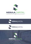 Nebula Capital Ltd. Logo - Entry #140