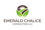 Emerald Chalice Consulting LLC Logo - Entry #109