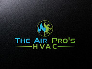 The Air Pro's  Logo - Entry #213