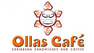 Ollas Café  Logo - Entry #51