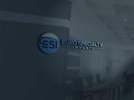 Euro Specialty Imports Logo - Entry #150