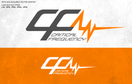 Critical Frequency Logo - Entry #77