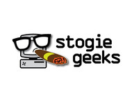 Stogie Geeks Cigar Podcast Logo - Entry #38