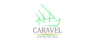 Caravel Construction Group Logo - Entry #207