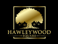 HawleyWood Square Logo - Entry #197