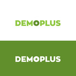 Demo plus Logo - Entry #45