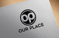 OUR PLACE Logo - Entry #29