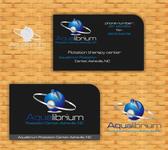 Aqualibrium Logo - Entry #35