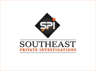 Southeast Private Investigations, LLC. Logo - Entry #68