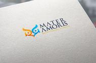 Mater Amoris Montessori School Logo - Entry #143