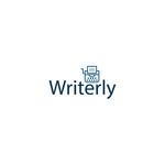 Writerly Logo - Entry #192