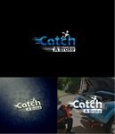Catch A Brake Logo - Entry #73