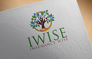 iWise Logo - Entry #249