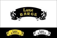 European Hotel Barge Logo - Entry #1