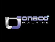 Jonaco or Jonaco Machine Logo - Entry #36
