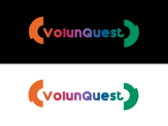 VolunQuest Logo - Entry #53