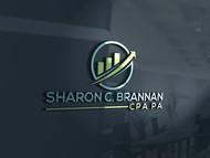 Sharon C. Brannan, CPA PA Logo - Entry #262