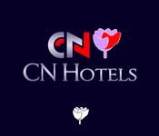 CN Hotels Logo - Entry #137