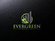 Evergreen Wealth Logo - Entry #176