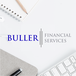 Buller Financial Services Logo - Entry #256