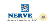 Nerve Savers Associates, LLC Logo - Entry #205