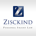 Zisckind Personal Injury law Logo - Entry #57