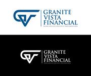 Granite Vista Financial Logo - Entry #110