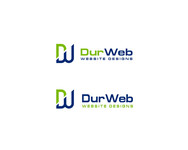 Durweb Website Designs Logo - Entry #109