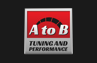 A to B Tuning and Performance Logo - Entry #21