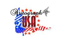 AUTOGRAPH USA LOGO - Entry #97