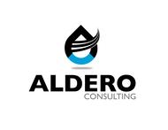 Aldero Consulting Logo - Entry #84