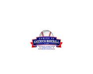 ComingToAmericaBaseball.com Logo - Entry #34
