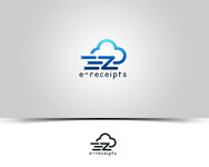 ez e-receipts Logo - Entry #52