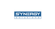 Synergy Solutions Logo - Entry #115