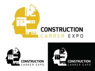 Construction Career Expo Logo - Entry #79